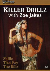 Killer Drillz with Zoe Jakes