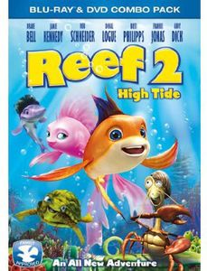 Reef 2: High Tide