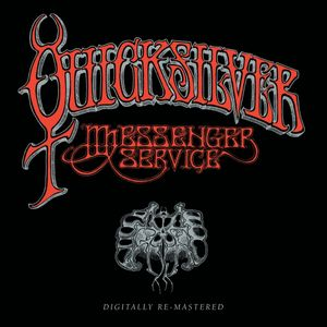 Quicksilver Messenger Service [Import]