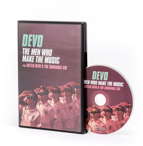 Men Who Make the Music /  Butch Devo & the Sundance