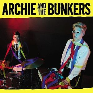 Archie & Bunkers