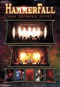 One Crimson Night: Live [Import]