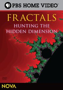 Nova: Fractals - Hunting the Hidden Dimension