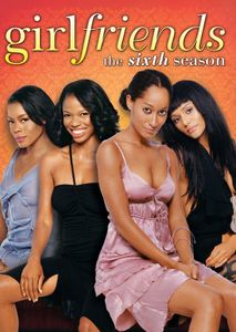 Girlfriends: Sixth Season