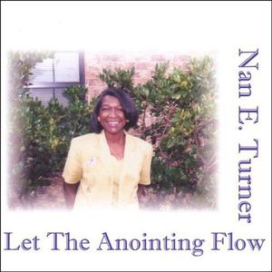 Let the Anointing Flow
