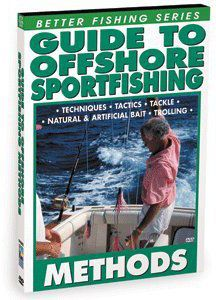 Guide to Offshore Sportfishing Methods