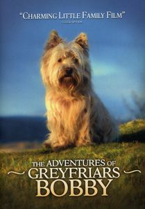 Adventures of Greyfriars Bobby