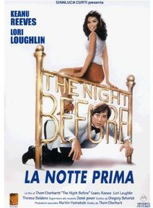 Night Before
