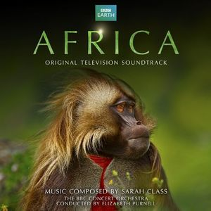 Africa (Original Soundtrack)