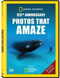 National Geographic 125 Anniversary: Photos That
