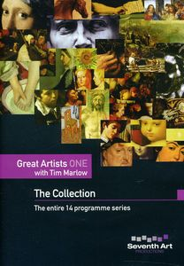 Great Artists with Tim Marlow: Series 1