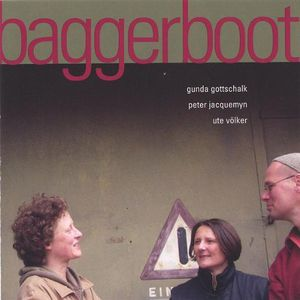 Baggerboot /  Various