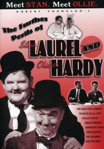 Further Perils of Laurel & Hardy