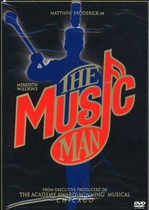 Meredith Willson - Meredith William's The Music Man Sampler