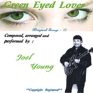 Green Eyed Lover