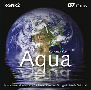 Aqua: Oratorio About the Ways of Water