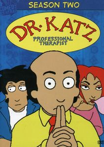 Dr Katz - Professional Therapist: Season 2