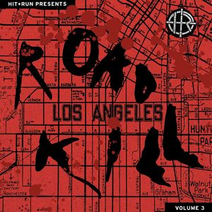 Hit & Run Presents: Road Kill 3 /  Various
