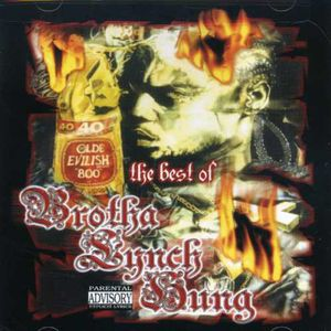 Best of Brotha Lynch Hung [Explicit Content]