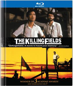 Killing Fields: 30th Anniversary