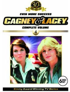 Cagney & Lacey: Vol. 4