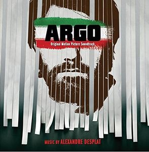 Argo (Original Soundtrack)