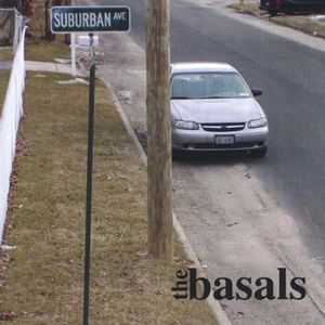 Songs from Suburban Ave.