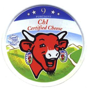 Certified Cheese