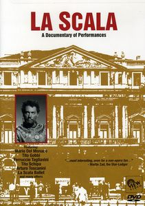 La Scala-Documentary of Performances