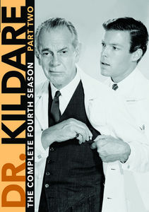 Dr. Kildare: The Complete Fourth Season