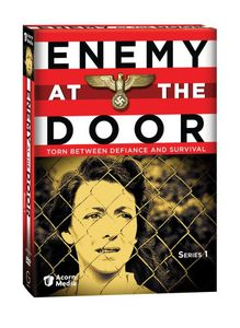 Enemy at the Door Set 1