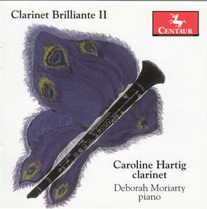 Clarinet Brilliante 2