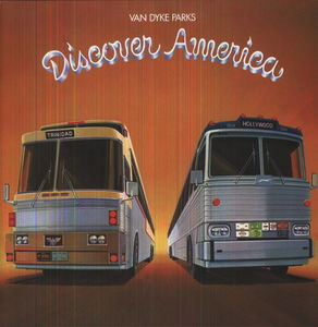 Discover America [Import]