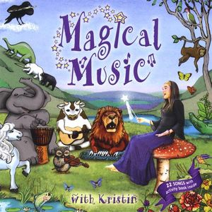 Magical Music with Kristin