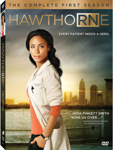 Hawthorne: Season One