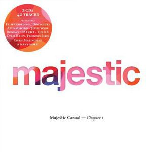 Majestic Casual /  Various