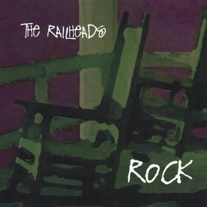 Railheads : Rock