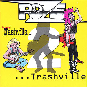 From Nashville to Trashville