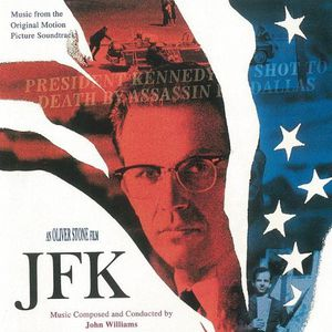 Jfk (Original Soundtrack) [Import]