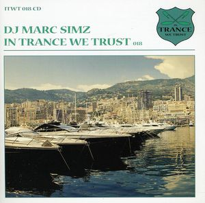 In Trance We Trust 18 [Import]
