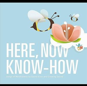 Here Now Know-How