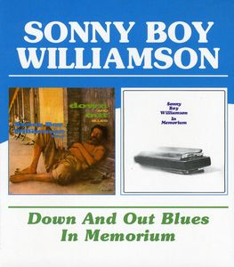Down & Out Blues /  in Memorium [Import]