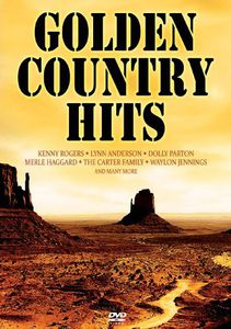 Golden Country Hits /  Various