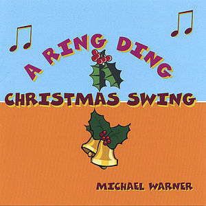 Ring Ding Christmas Swing