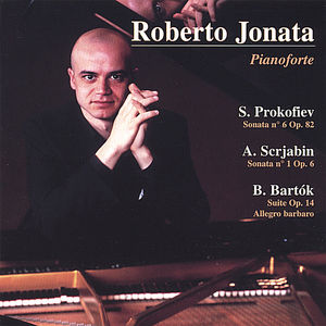 Roberto Jonata Plays