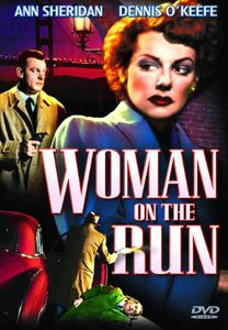 Woman on the Run