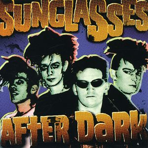 Sunglasses After Dark [Import]