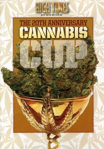 20th Cannabis Cup