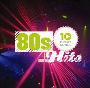 10 Great 80's Songs /  Various