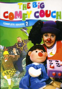 Big Comfy Couch: The Complete Season Two
